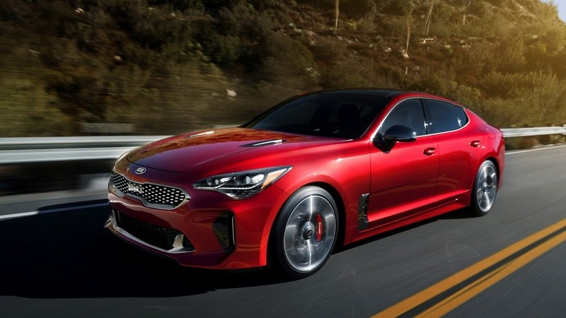 Will There be a Wait List for the Kia Stinger?