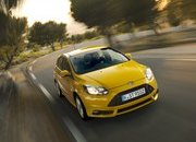 2015 Ford Focus ST - image 706716
