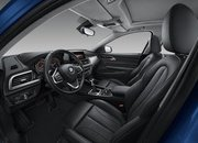 2017 BMW 1 Series Sedan - image 706997