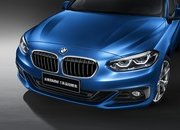 2017 BMW 1 Series Sedan - image 706991