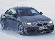 BMW is Keeping the Trademark Office Busy with new Designations for Future M Models - image 704810