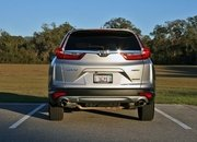 2017 Honda CR-V – Driven - image 705984