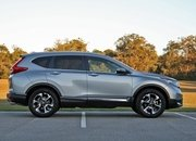 2017 Honda CR-V – Driven - image 705986