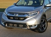 2017 Honda CR-V – Driven - image 705974