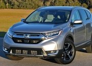 2017 Honda CR-V – Driven - image 705972