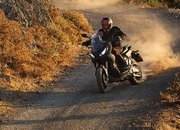 Honda Rolls Out EU Debut Of The X-ADV - image 706757