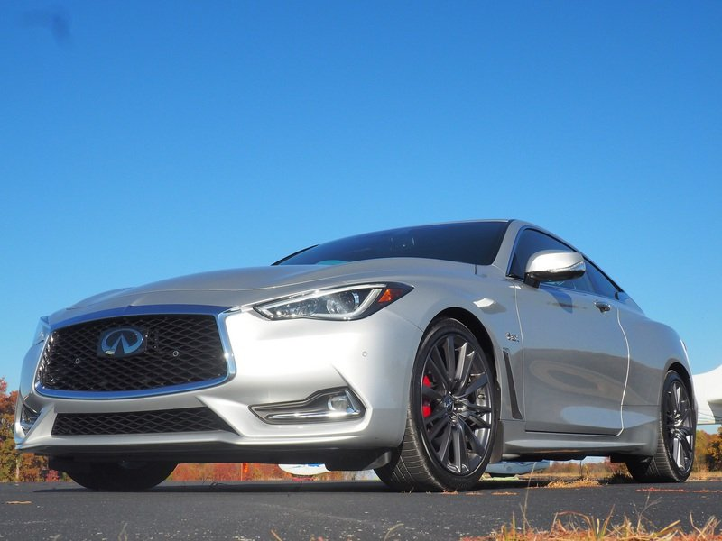 2017 Infiniti Q60S - Driven High Resolution Exterior - image 705238