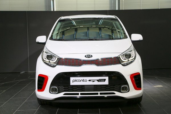2017 kia picanto car review top speed. Black Bedroom Furniture Sets. Home Design Ideas