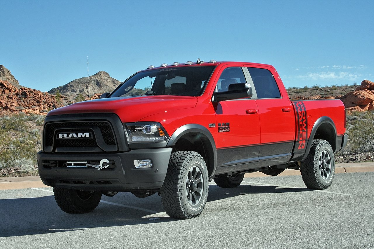 2017 ram power wagon driven picture 705403 truck review top speed. Black Bedroom Furniture Sets. Home Design Ideas