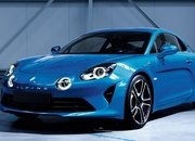 The Alpine A110 Has Escaped the Clutches of Death For Now But It's Living On Borrowed Time - image 707120