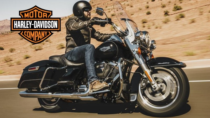 2017 Harley-Davidson Road King & Road King Special | Top Speed
