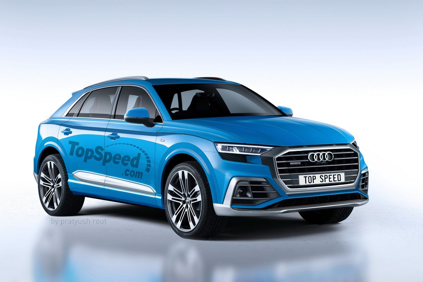 2018 audi q8 picture 705395 car review top speed. Black Bedroom Furniture Sets. Home Design Ideas