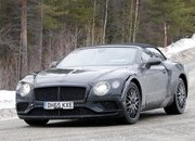 2018 Bentley Continental GTC - image 705687