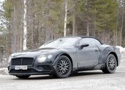 2018 Bentley Continental GTC - image 705688