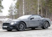 2018 Bentley Continental GTC - image 705689