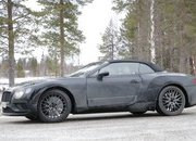 2018 Bentley Continental GTC - image 705690