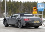 2018 Bentley Continental GTC - image 705693