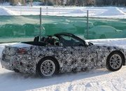 Magna Steyr Will, In Fact, Build the 2020 BMW Z4 - image 706137