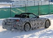 Magna Steyr Will, In Fact, Build the 2020 BMW Z4 - image 706138