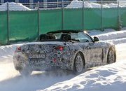 Magna Steyr Will, In Fact, Build the 2020 BMW Z4 - image 706128