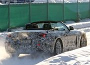 Magna Steyr Will, In Fact, Build the 2020 BMW Z4 - image 706129