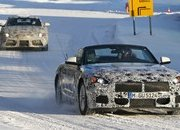 Magna Steyr Will, In Fact, Build the 2020 BMW Z4 - image 706131