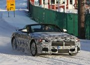 Magna Steyr Will, In Fact, Build the 2020 BMW Z4 - image 706132