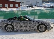 Magna Steyr Will, In Fact, Build the 2020 BMW Z4 - image 706135