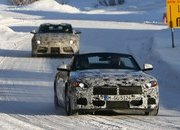Magna Steyr Will, In Fact, Build the 2020 BMW Z4 - image 706127
