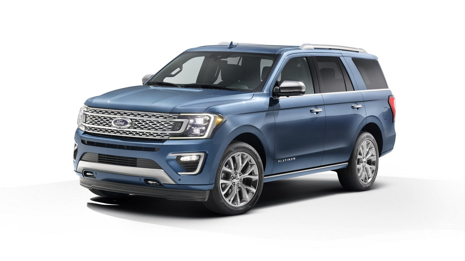 2018 Ford Expedition - Picture 704782   truck review @ Top Speed