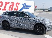 Jaguar is Set to Rattle the BMW X5 M and Porsche Cayenne S with the F-Pace SVR in New York - image 706406