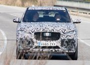 Jaguar is Set to Rattle the BMW X5 M and Porsche Cayenne S with the F-Pace SVR in New York - image 706398