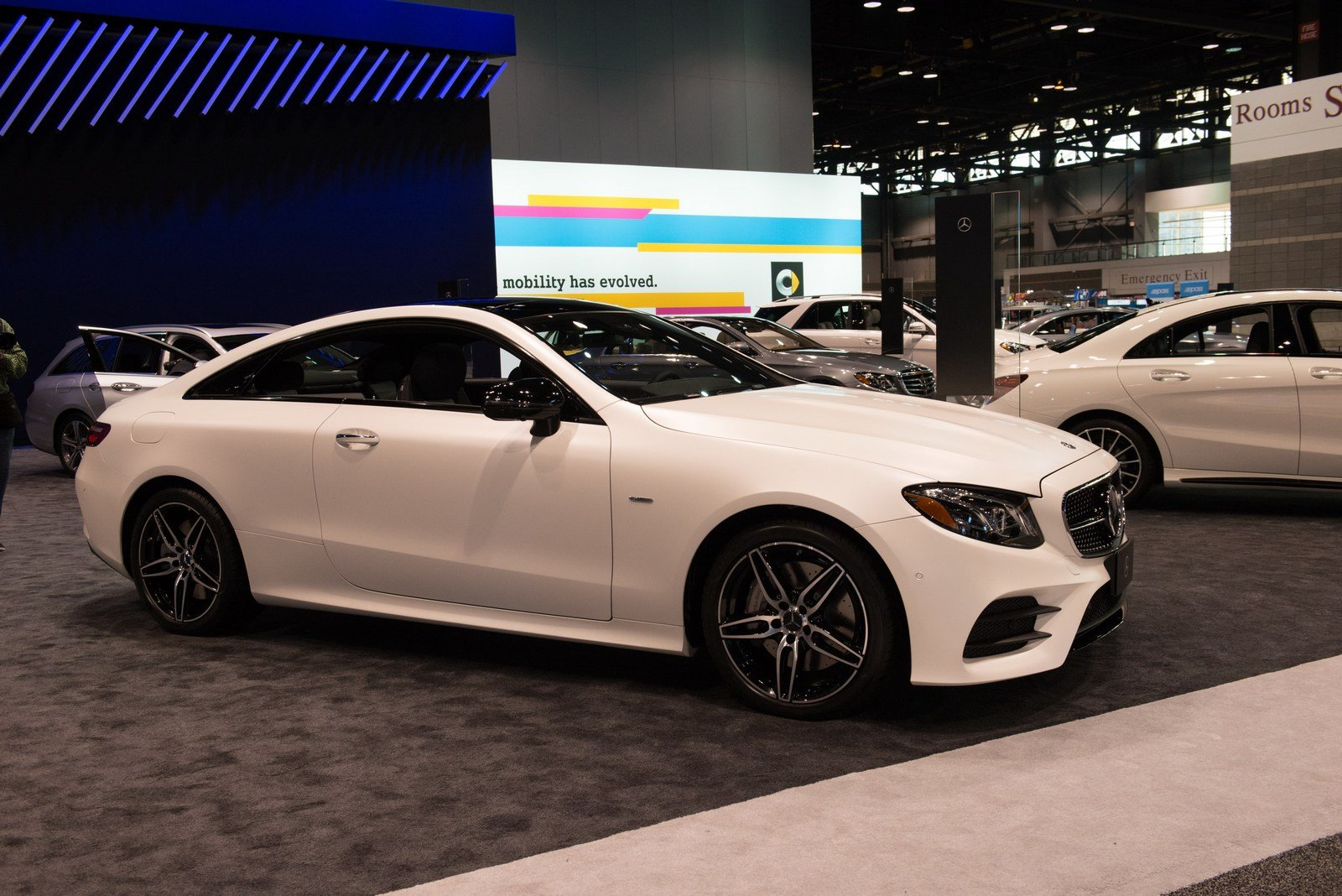 2018 mercedes benz e class coupe picture 706262 car review top speed. Black Bedroom Furniture Sets. Home Design Ideas