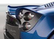 Pagani Has an EV in the Works and Even an SUV, but What Does That Mean for the Legendary V-12? - image 705577