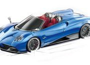 Pagani Has an EV in the Works and Even an SUV, but What Does That Mean for the Legendary V-12? - image 705583