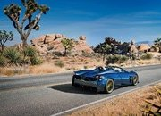 Thanks to AMG, the Pagani Huayra R Will Break Into Hypercar Territory - image 705586