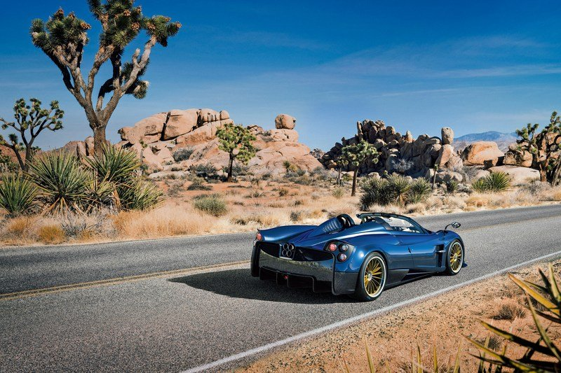 Think You Know What's Next For Pagani? Think Again!