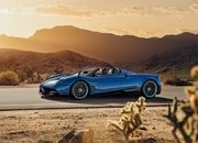 Pagani has a Huayra Successor and an EV in the Works! - image 705700