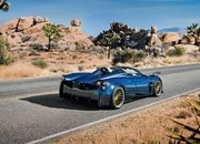 Pagani Has an EV in the Works and Even an SUV, but What Does That Mean for the Legendary V-12? - image 705701