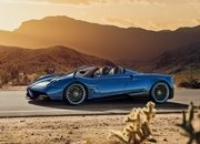 Thanks to AMG, the Pagani Huayra R Will Break Into Hypercar Territory - image 705702