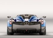 Thanks to AMG, the Pagani Huayra R Will Break Into Hypercar Territory - image 705570