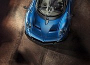Pagani Has an EV in the Works and Even an SUV, but What Does That Mean for the Legendary V-12? - image 705573