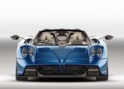 Thanks to AMG, the Pagani Huayra R Will Break Into Hypercar Territory - image 705567