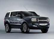 Here's What the 2021 Ford Bronco Could Look Like if It Was Inspired More By the Original - image 705392
