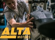 Alta Motors Adds A New Model to Its Lineup - image 704650