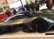 Aston Martin AM-RB 001 Makes Global Debut In Toronto... Sort Of - image 706139