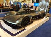 Aston Martin AM-RB 001 Makes Global Debut In Toronto... Sort Of - image 706141