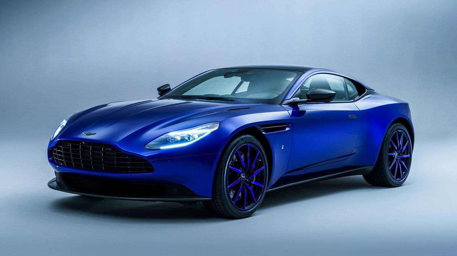 2017 aston martin db11 by q review top speed. Black Bedroom Furniture Sets. Home Design Ideas