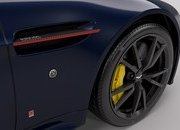 2017 Aston Martin Vantage S Red Bull Racing Edition - image 706166