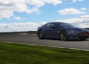 2017 Aston Martin Vantage S Red Bull Racing Edition - image 706167